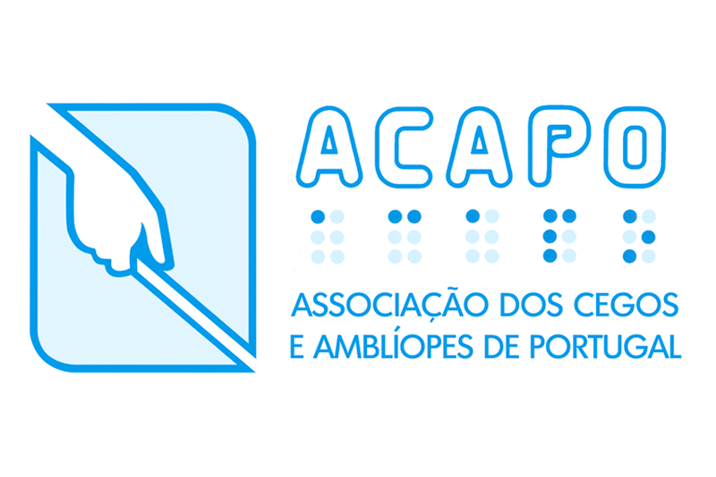 ACAPO Logo