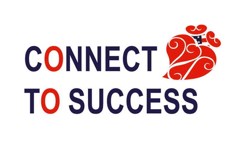 Connect To Success Logo