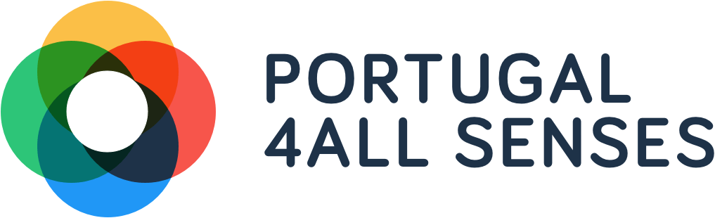 About Us - Portugal 4All Senses
