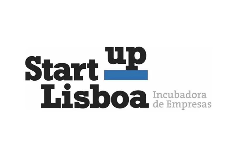 StartUp Lisboa Logo