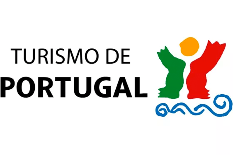 Turismo Portugal Logo